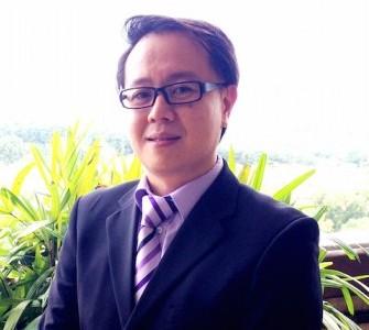Dr Tikfu Gee
